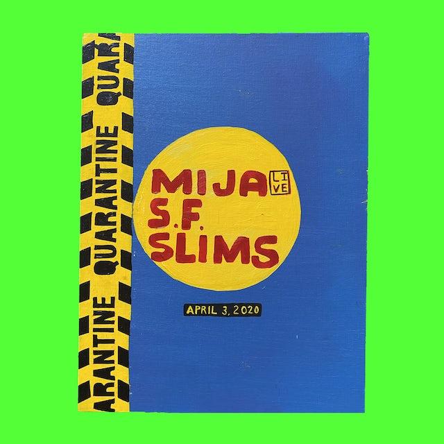 """MIja SOLD OUT - """"SAN FRAN"""" (Quarantine Series)"""