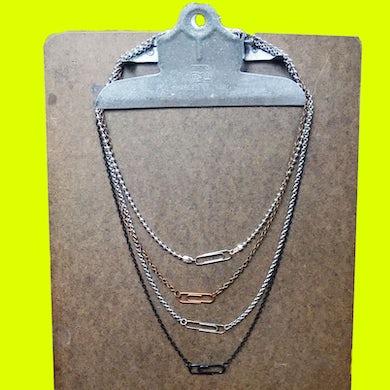 MIja Paperclip Maximizer Necklaces