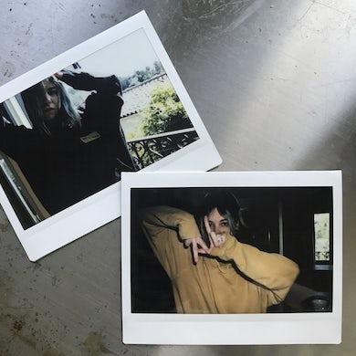 MIja Random Polaroid (Signed)