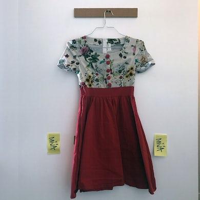 VINTAGE DRESS / SMALL (MIJA'S CLOSET)