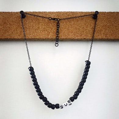 MIja SUS Necklace /1 of 1