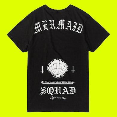 MIja Mermaid Squad Tee