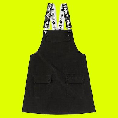 MIja Little Riot Overall Dress