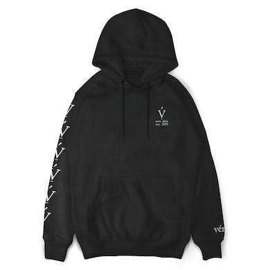 Verite tour hoodie