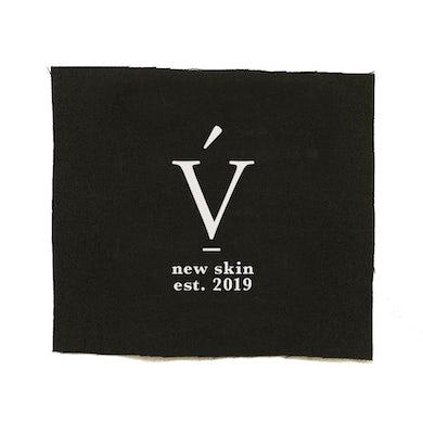Verite new skin patch