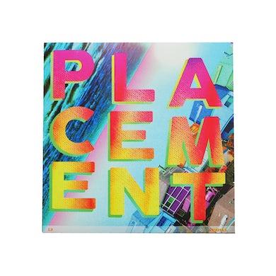 Watsky Placement CD