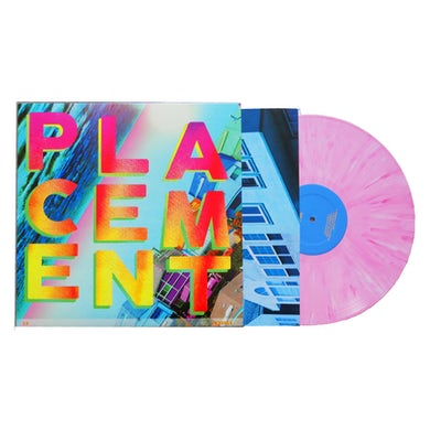 Watsky Placement Colored Vinyl & Poster