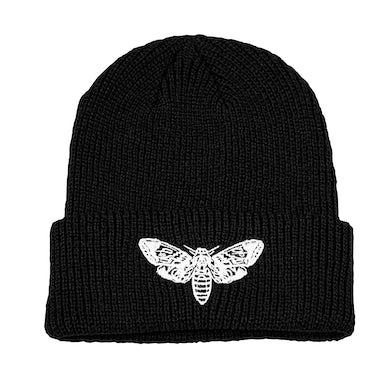 Mothica Moth Beanie
