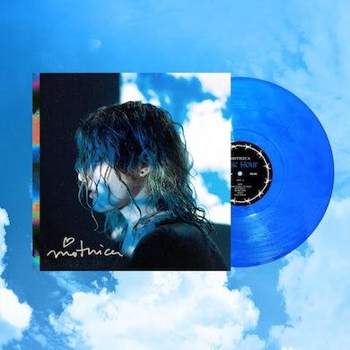 "Mothica *SIGNED* BLUE HOUR 12"" Vinyl LP"