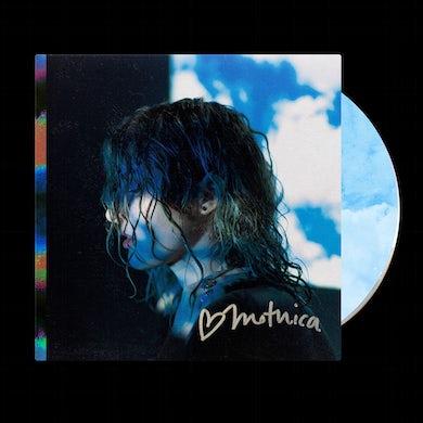Mothica *SIGNED* Blue Hour CD