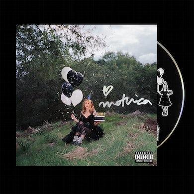 Mothica *SIGNED* Forever Fifteen EP (Vinyl)