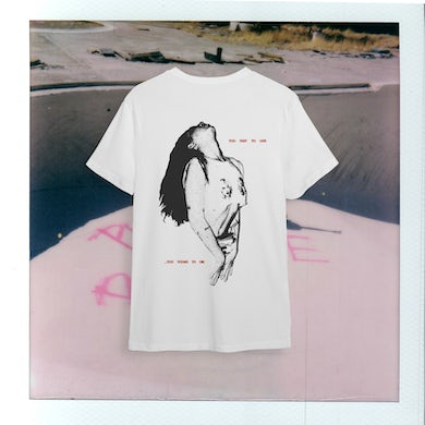 TOO YOUNG TO DIE - Punk Tee