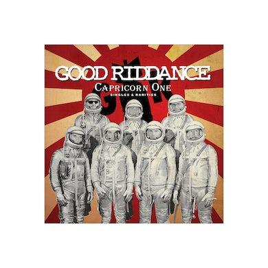 Good Riddance Capricorn One - Singles & Rarities CD