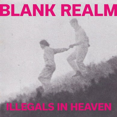 Illegals In Heaven CD