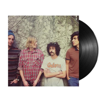 Split LP (Vinyl)