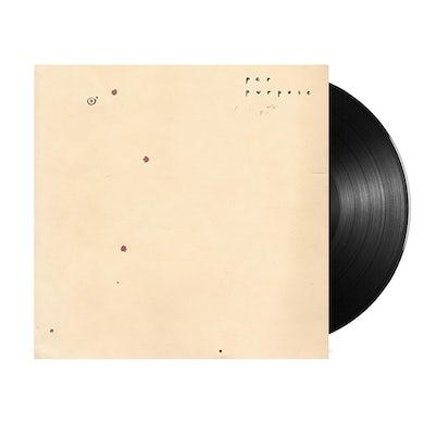 Circle The Stains LP (Black) (Vinyl)