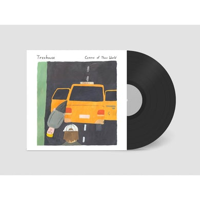 Centre of Their World LP (Vinyl)