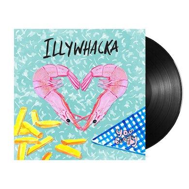 Illywhacka LP (Vinyl)