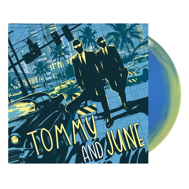 Tommy And June