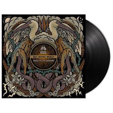 Hot Water Music Shake Up The Shadows LP (Black) (Vinyl)