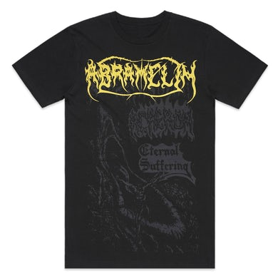 Abramelin 30 Years Of Death Metal T-shirt