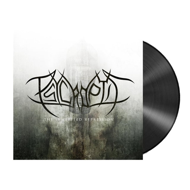 Psycroptic The Inherited Repression LP (Vinyl)