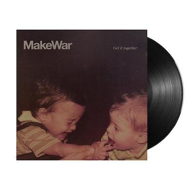 Get It Together LP (Black) (Vinyl)