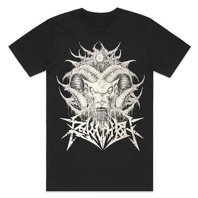 Revocation Goatskull T-Shirt