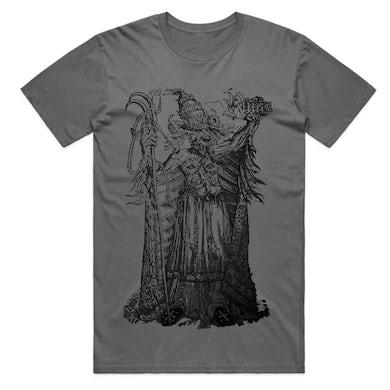 Ruins Demon T-Shirt (Grey)