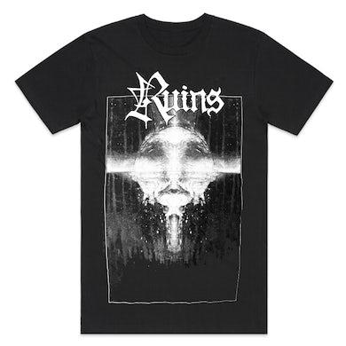 Ruins Face T-Shirt