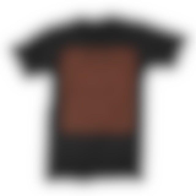 Jimmy Eat World Surviving Album Cover T-shirt (Black)