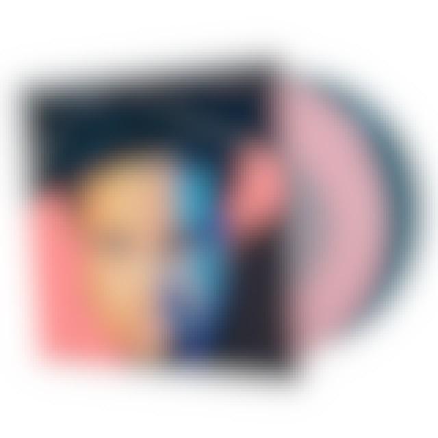 MOJO JUJU Native Tongue 2LP (Pink/Blue)