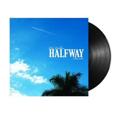The Golden Halfway Record LP (Vinyl)