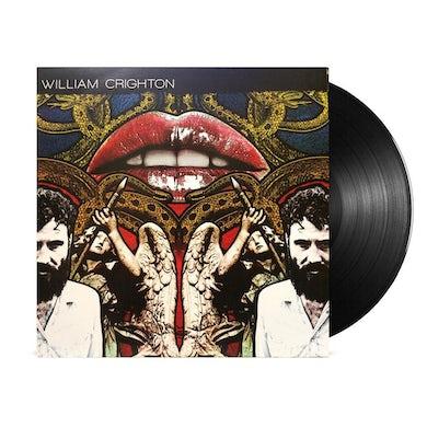William Crighton LP (Vinyl)