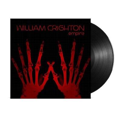 William Crighton Empire LP (Vinyl)