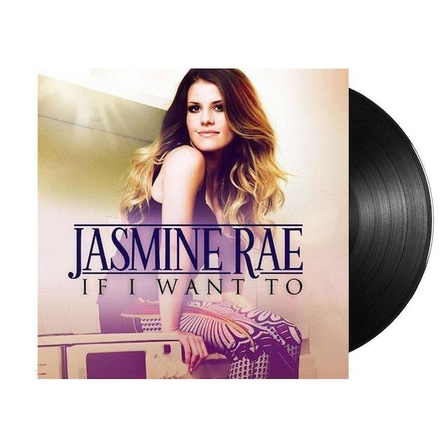 Jasmine Rae