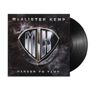 Harder To Tame LP (Vinyl)