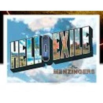 The Menzingers Hello Exile LP (Flexi) (Vinyl)