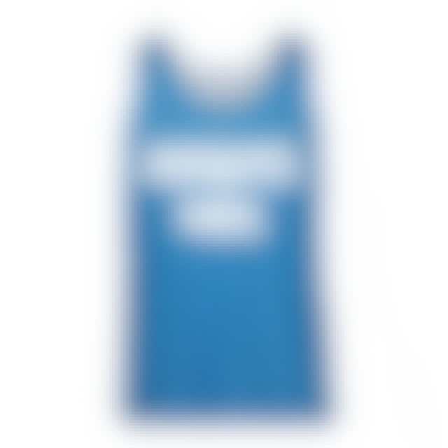 Backtrack Rules Basketball Jersey (Blue)