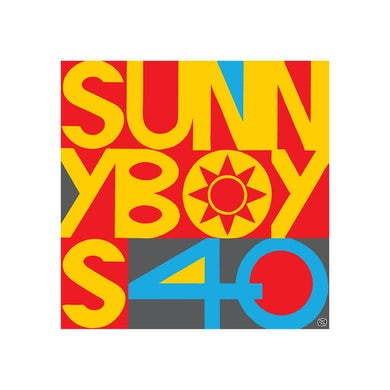 Sunnyboys 40 CD