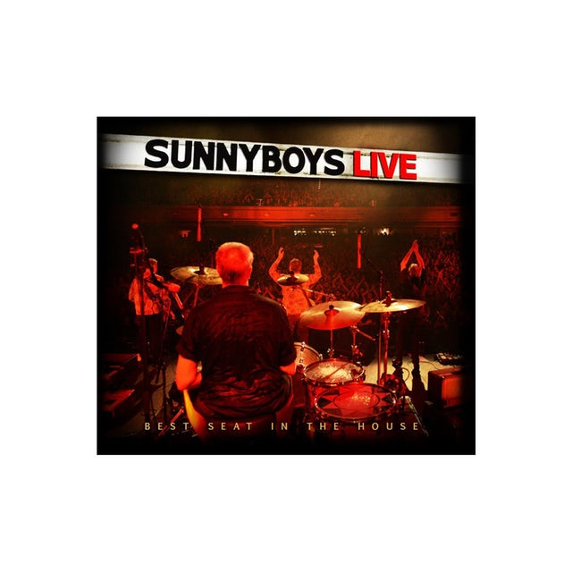 Sunnyboys Best Seat In The House CD