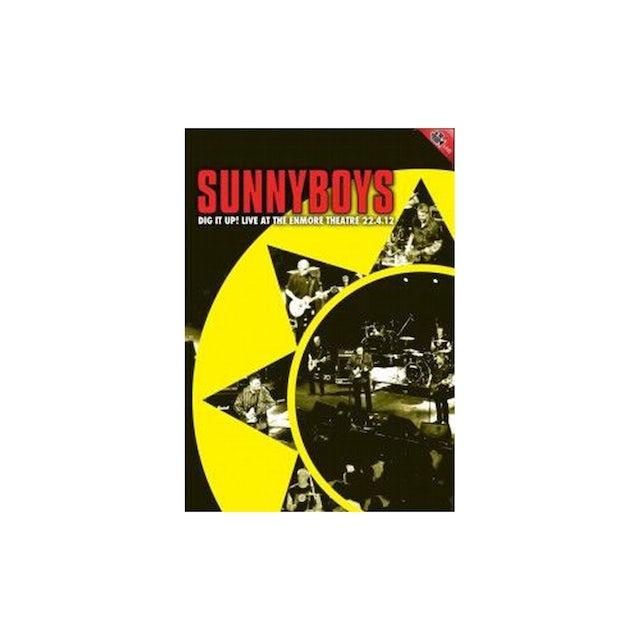 Sunnyboys Dig It Up DVD