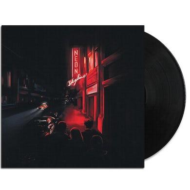 Andy Shauf The Neon Skyline LP (Black) (Vinyl)