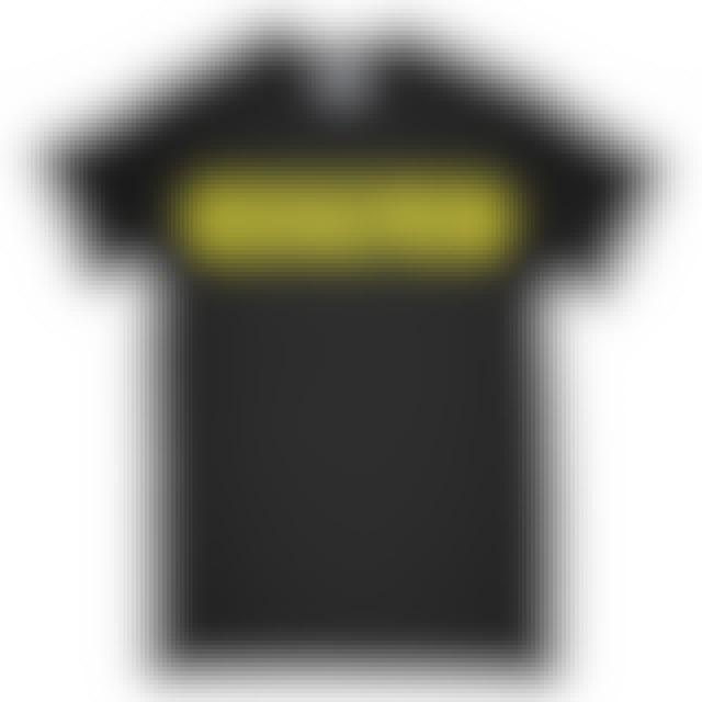 Northlane World Tour T-shirt (Black/Yellow)