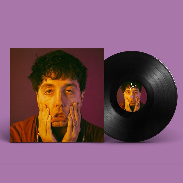 Jeremy Neale We Were Trying to Make It Out LP (Vinyl)