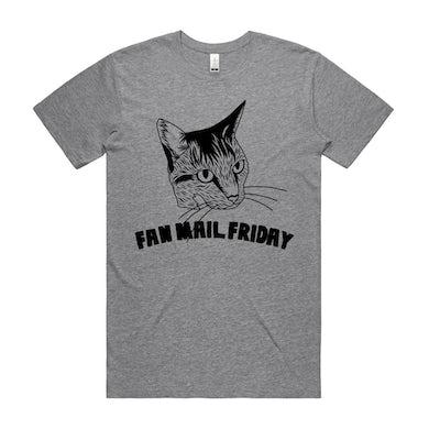 Fan Mail Friday T-shirt (Grey)