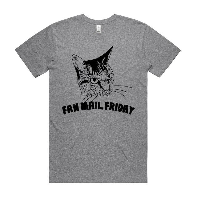 Jeremy Neale Fan Mail Friday T-shirt (Grey)