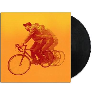 aloha LP (Black) (Vinyl)