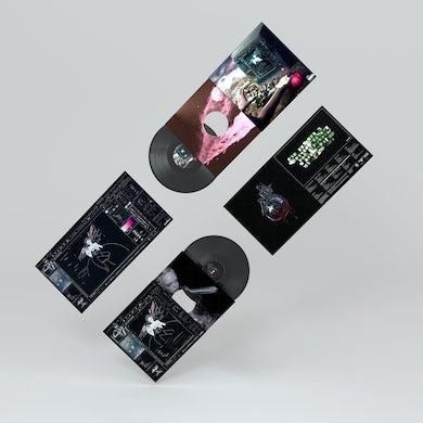Grimes Miss Anthropocene LP (Black) (Vinyl)