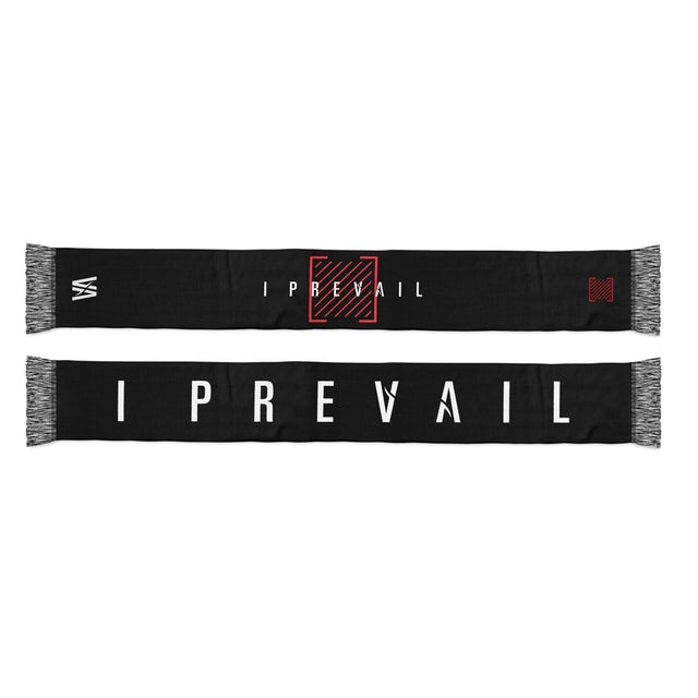I Prevail Trauma Scarf